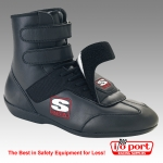 Stealth Sprint Driving Shoe, Simpson