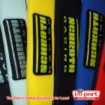 "Schroth 2"" Harness Pads"