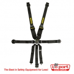 SFI 16.6 Profi II Harness, Schroth