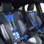 Schroth Quick Fit Pro for BMW Mini
