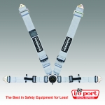 Schroth Profi II ASM Harnesses