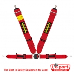 Schroth Profi II ASM FE Harnesses