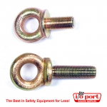 Harness Mounting Eye-Bolts, Schroth