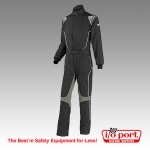 Helix Racing Suit, SFI-5 Rated, Simpson