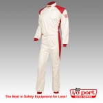 HPD-1 Racing Suit, Simpson
