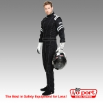 Legend-II SFI-1 Driving Suit, Simpson