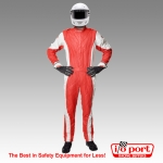 Pro One FIA One Piece Suit, Pyrotect