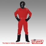 SFI 3.2A/15 and SFI 3.2A/20 Two-Piece Drag Race Suit, Simpson