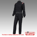 SFI 3.2A/15 and SFI 3.2A/20 One-Piece Drag Race Suit, Simpson