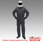 Sportsman Deluxe SFI-1 Two Piece Suit, Pyrotect