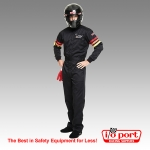 UTV Driving Suit, SFI-1, Simpson