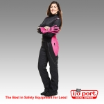 Vixen II Female Racing Suit STD.18, Simpson