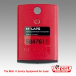 MyLaps (AMB) Rechargeable Transponder, old style, used