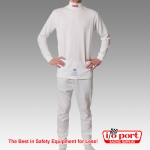 Pro-One FIA White Innerwear UnderwearTops & Bottoms, Pyrotect